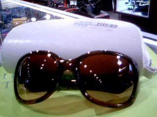 OAKLEY Sunglasses OO9122-03