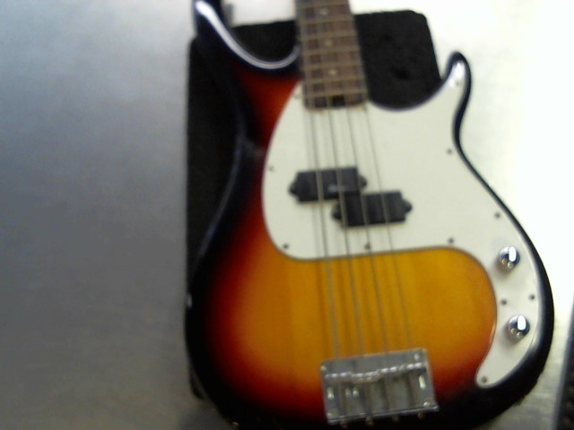 PEAVEY Bass Guitar MILESTONE BXP