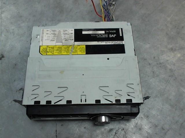 JVC Car Audio KDR330