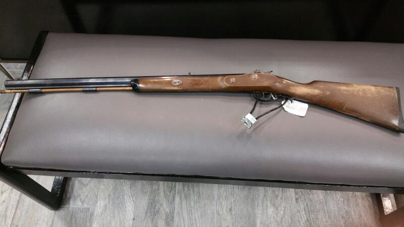 CONNECTICUT VALLEY ARMS - CVA Rifle STALKER