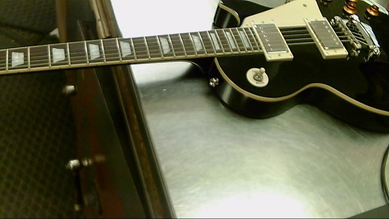 EPIPHONE ELECTRIC GUITAR LES PAUL STANDARD