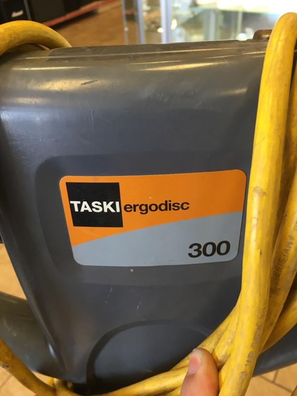 TASKI Buffer ERGODISK 300