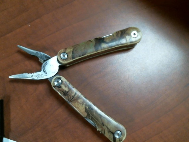 APPALACHIAN TRAIL Pocket Knife KNIFE AND MULTI TOOL SET