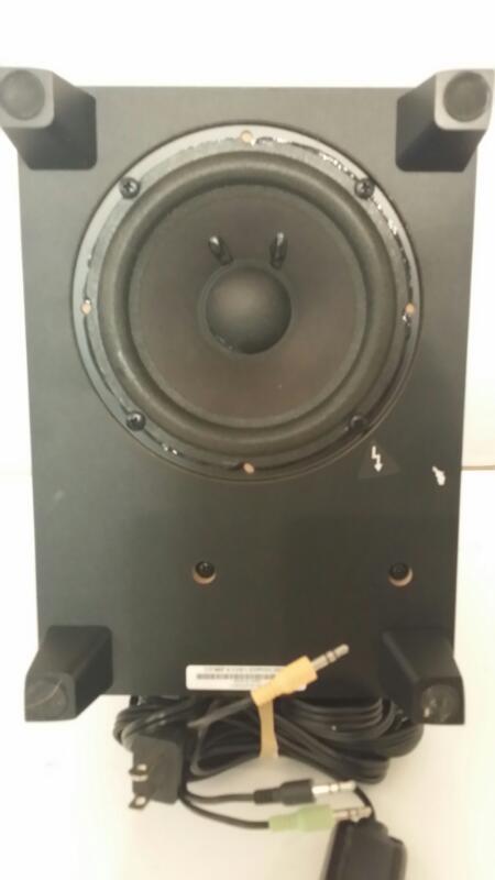 CREATIVE OUTDOOR DISTRIBUTORS Computer Speakers INSPIRE T6160]