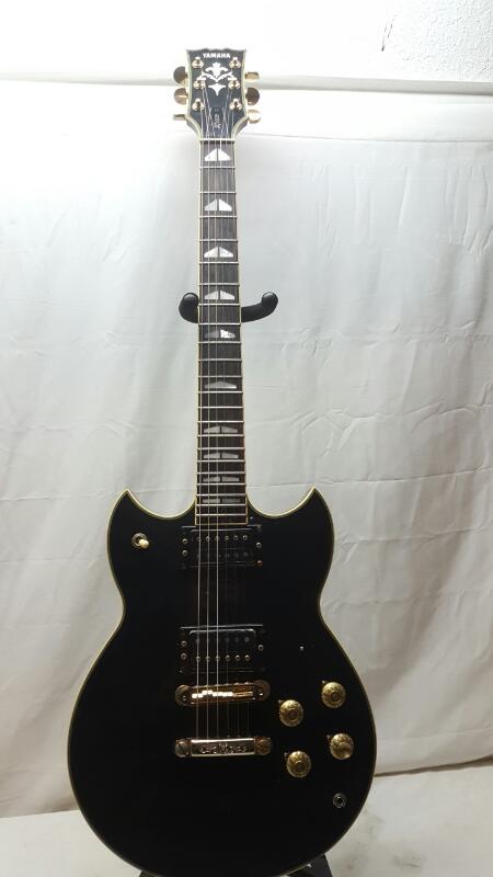 YAMAHA Electric Guitar SG1000 30TH ANNIVERSARY