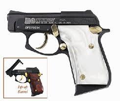 TAURUS Pistol PT-25 SS