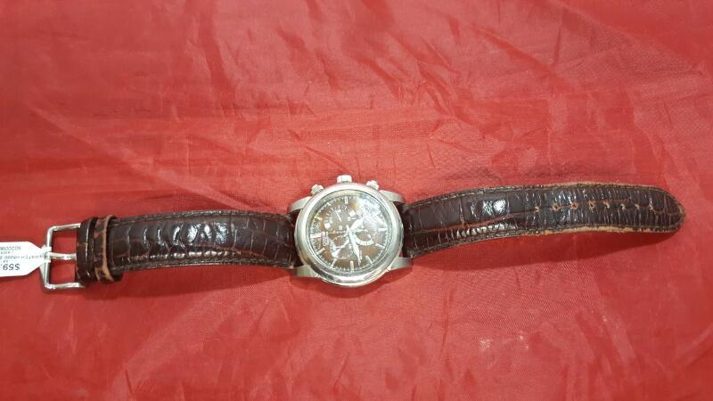 CITIZEN Gent's Wristwatch H5000-S049628