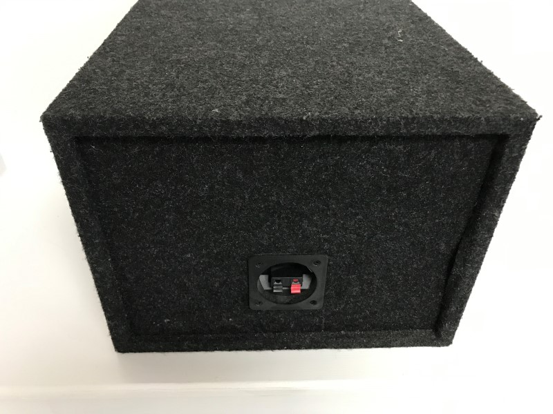 "PIONEER ELECTRONICS 10"" SUBWOOFER (IN STORE PICKUP ONLY)"