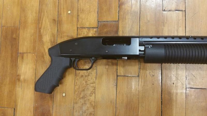 MAVERICK ARMS Shotgun 88 CRUISER