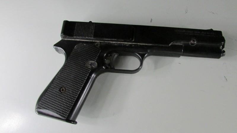 CROSMAN BB GUN 1008 REPEATAIR