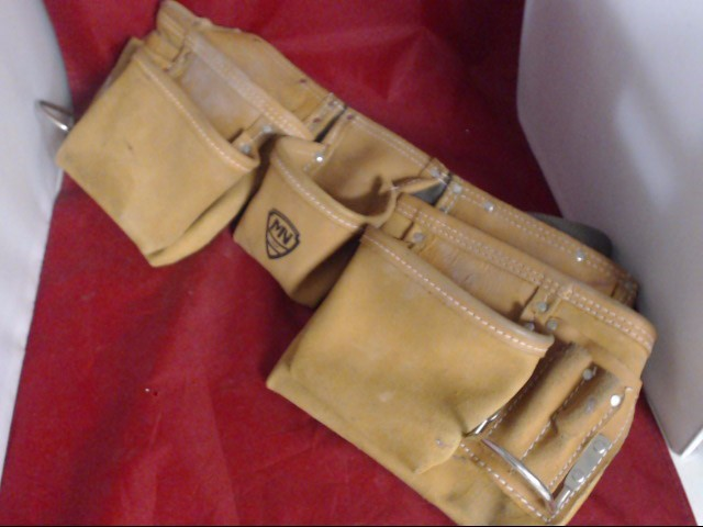 MCGUIRE-NICHOLAS Tool Bag/Belt/Pouch TOOL BELT