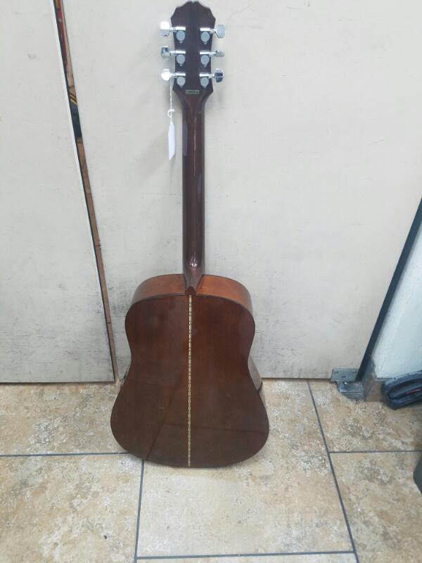 EPIPHONE Acoustic Guitar PR-350-S ACOUSTIC COLLECTION