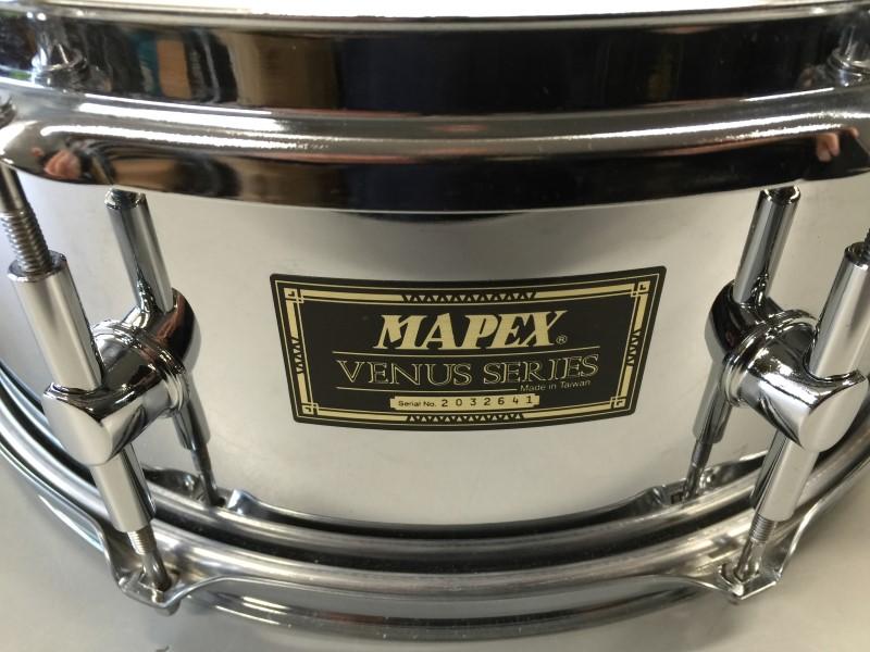 MAPEX VENUS SERIES 6X14 SNARE DRUM
