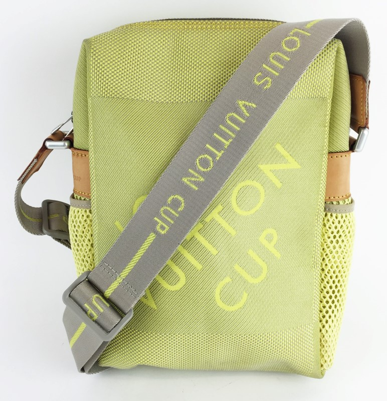 LOUIS VUITTON 2003 CUP BAG