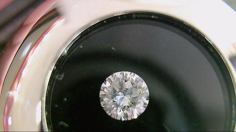 GIA Graduate Graded Loose SI2 I Round Diamond 0.57 Carats