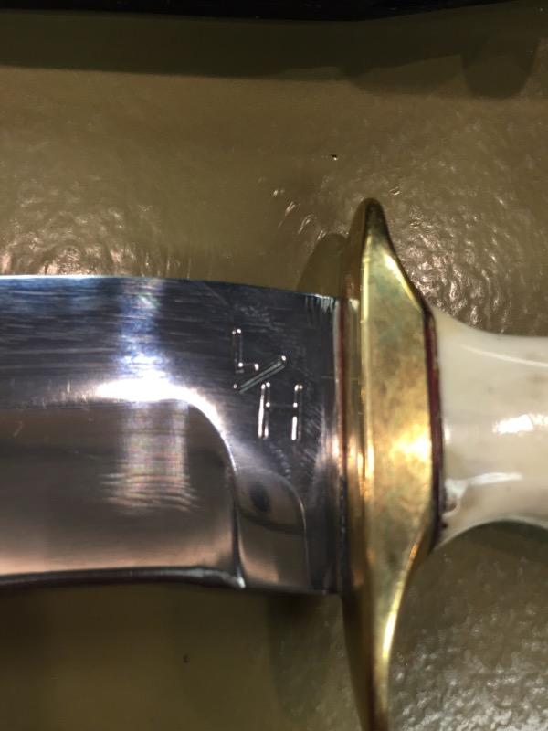L/H KNIFE