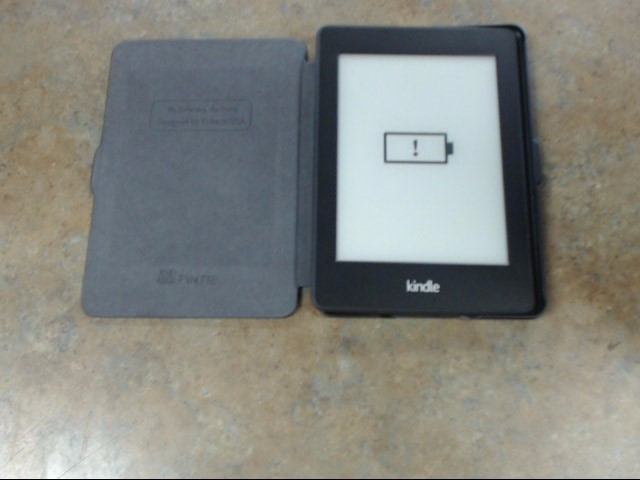 AMAZON Tablet KINDLE PAPERWHITE - DP75SDI