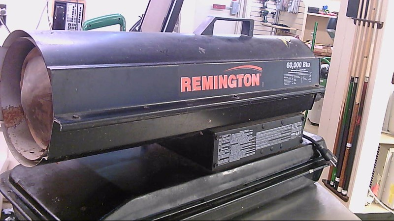 REMINGTON PRODUCTS Miscellaneous Tool REM-50 HEATER