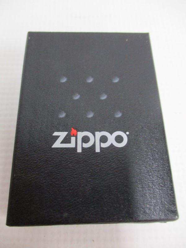 ZIPPO LIGHTER 24399 MAZZI-NATIVE AMERICAN