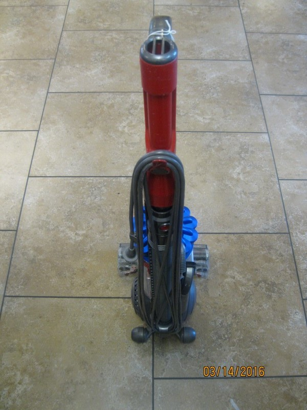 DYSON Vacuum Cleaner DC 40 ANIMAL