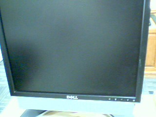 DELL Monitor MONITOR AS501