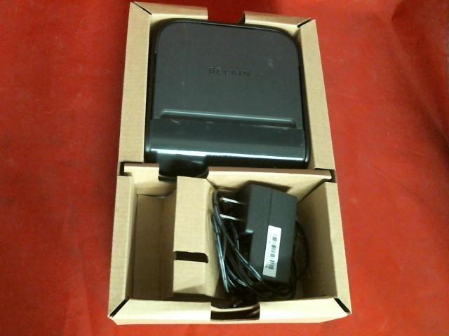 BELKIN Router FSD7234-4