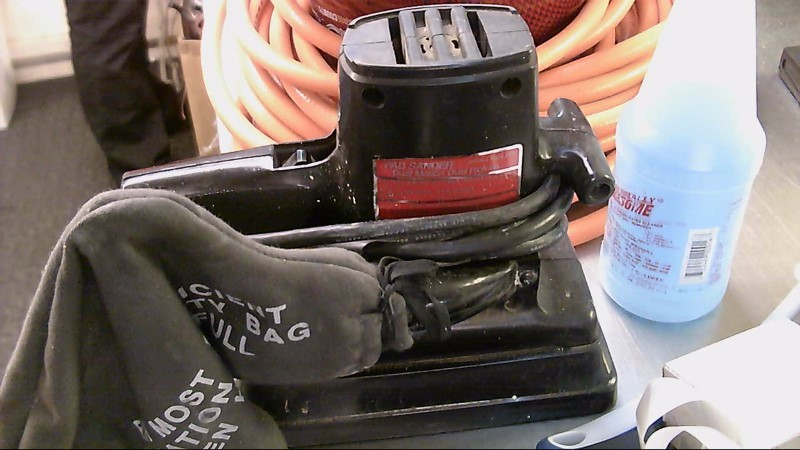 CRAFTSMAN Vibration Sander 31511650