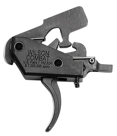 Wilson Combat TTU 4# Match AR Drop-In Trigger