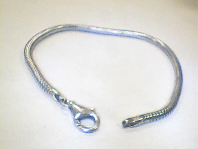 Silver Bracelet 925 Silver 4dwt