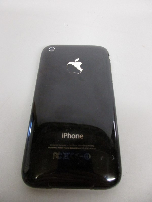 APPLE iPHONE 3GS A1303, 8GB, AT&T