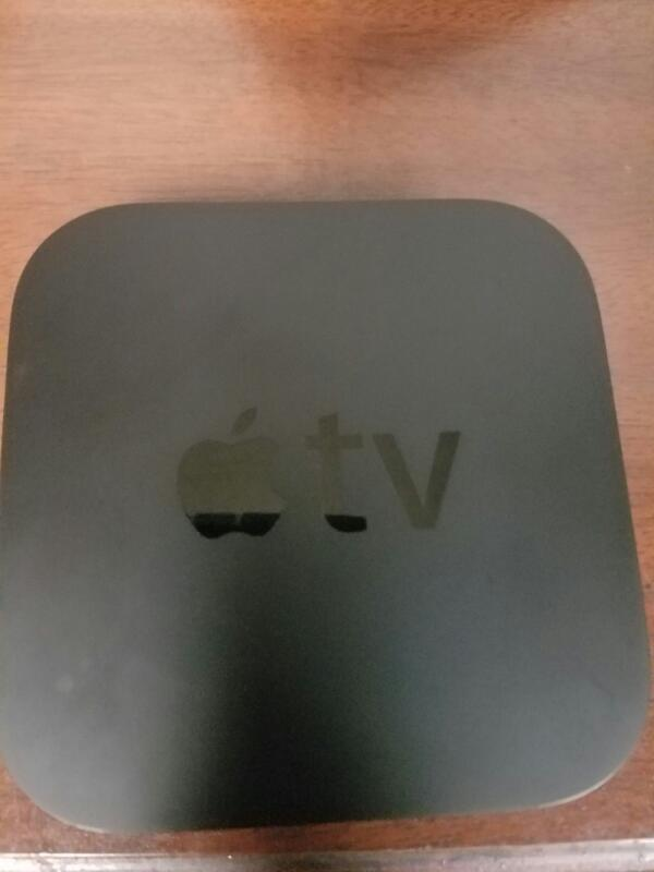 APPLE Digital Media Receiver A1469 - APPLE TV