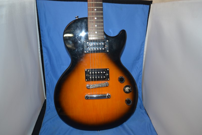 EPIPHONE Electric Guitar LES PAUL SPECIAL II