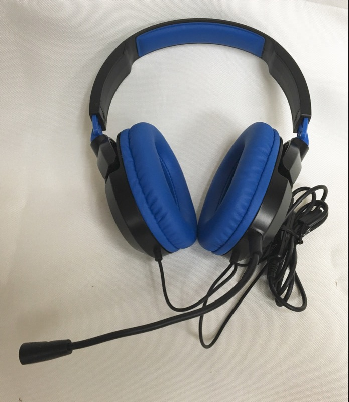 TURTLE BEACH EARFORCE RECON 60P AMPLIFIED GAMING HEADSET