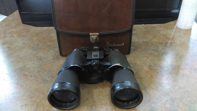 BUSHNELL Binocular/Scope 7X50