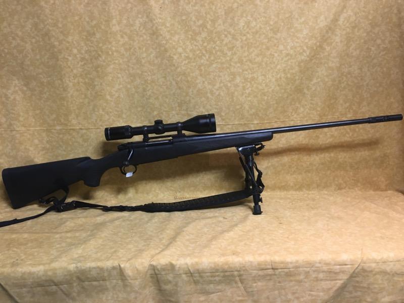 WINCHESTER Rifle 70 CLASSIC SM