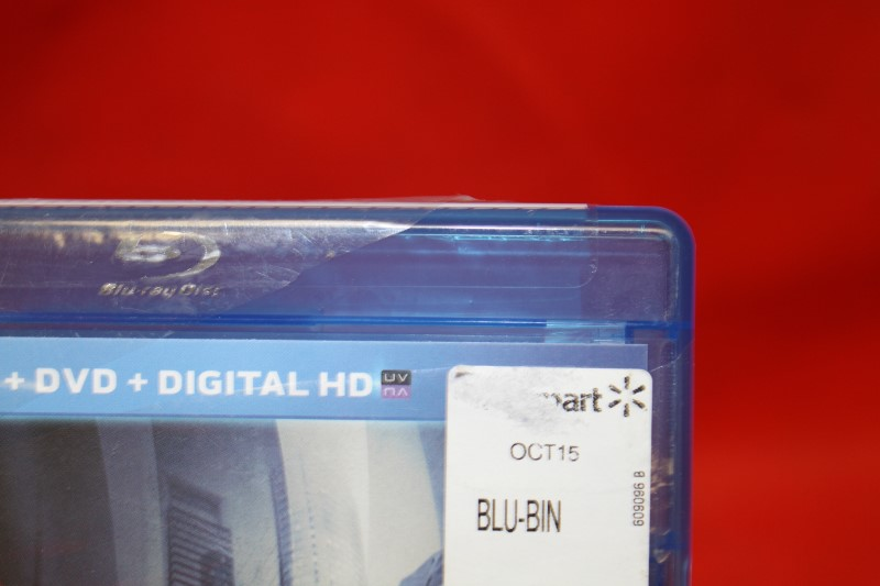Robocop (Blu-ray Disc, 2014, 2-Disc Set)