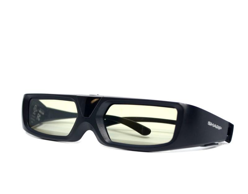 Sharp AN-3DG30 Active Shutter 3D Glasses *Free Shipping*
