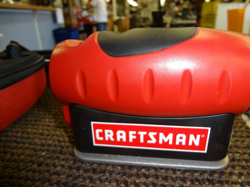 CRAFTSMAN Miscellaneous Tool LASER TRAC 320.48247