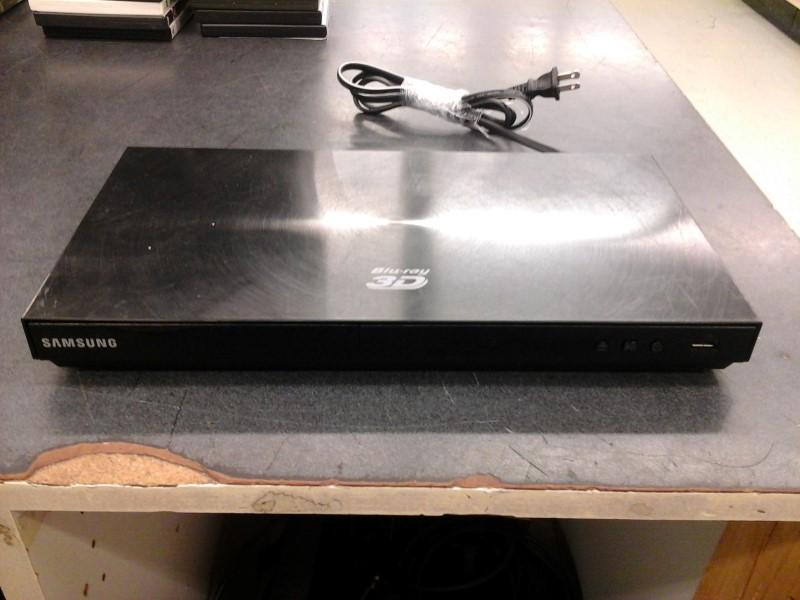 SAMSUNG DVD Player BD-E5900
