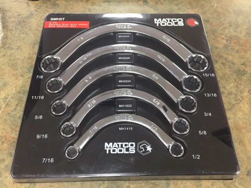 MATCO TOOLS Wrench SMH5T