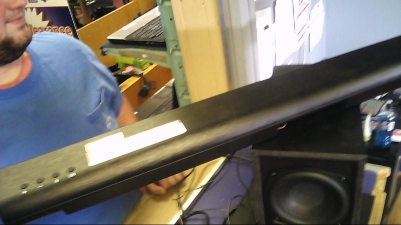 LG Speakers/Subwoofer LAS350B