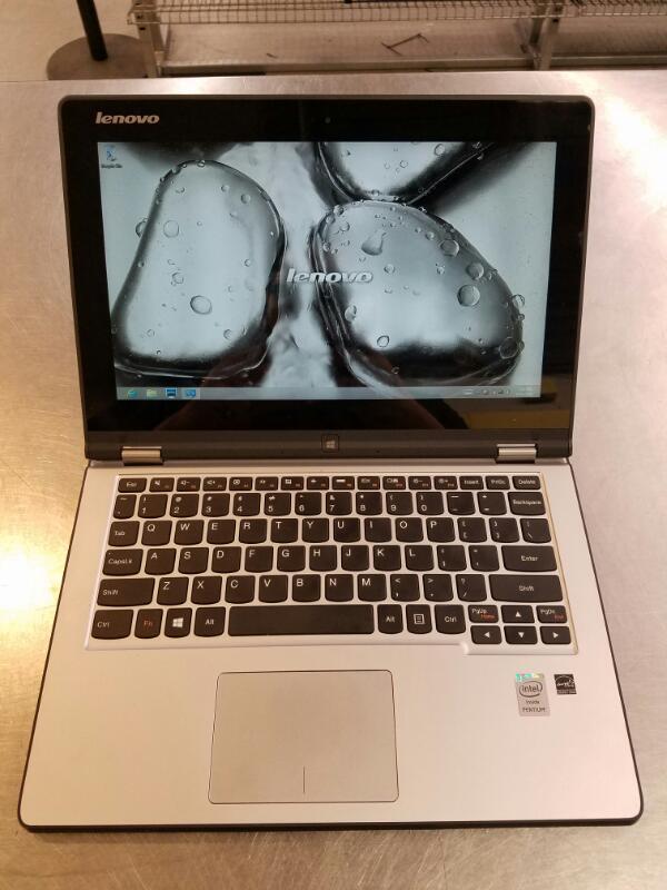 LENOVO Laptop/Netbook 20332