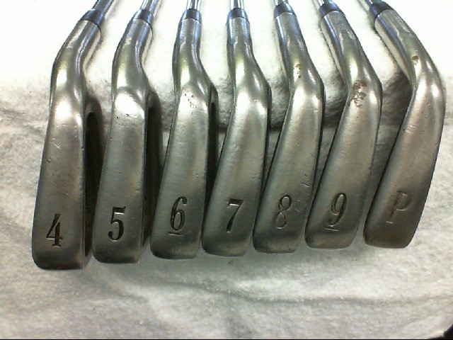 TITLEIST Golf Club Set DCI 981