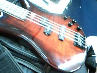 IBANEZ GSR-200 Bass Guitar with Gigbag