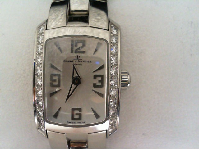 BAUME & MERCIER Lady's Wristwatch 65363