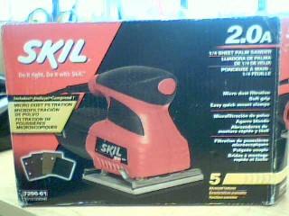 SKIL Vibration Sander 7290