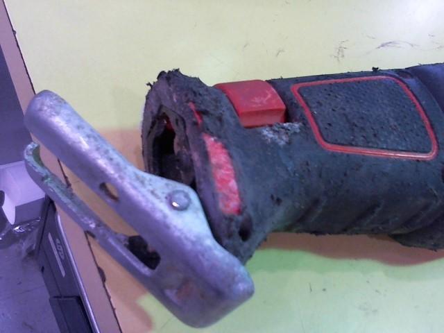 BLACK&DECKER Reciprocating Saw FIRESTORM FS8500RS