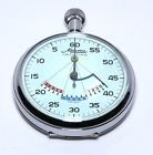 MINERVA YATCHING STOPWATCH Pocket Watch STOPWATCH