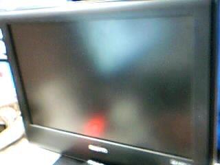 SANYO Flat Panel Television DP19648