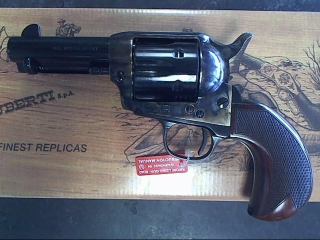 A UBERTI Revolver 1873 BIRDS HEAD